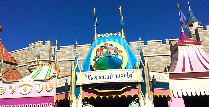 """Top 10 """"Small World"""" Travelers"""